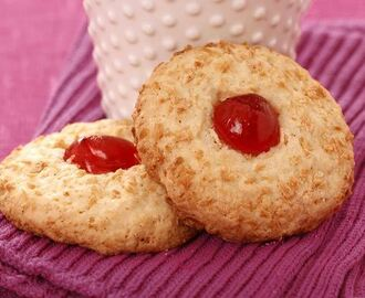 Gluten-free coconut cookies Recipe