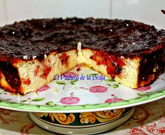 PASTEL DE QUESO LIGHT