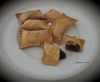 Baked Date pockets