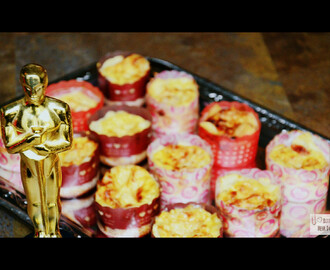 Oscarverdächtiges Fingerfood // Finger Food for the Oscar Night