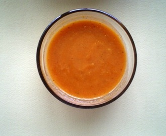Ginger Dressing