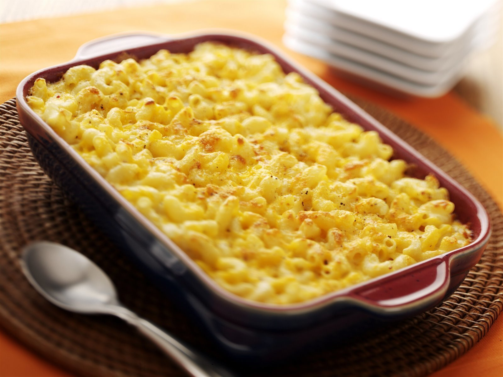 RECIPE: Make Your Own Mac 'n Cheese – JR Style!