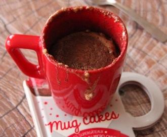 Mug Cake Nutella Sans Oeuf Sans Beurre