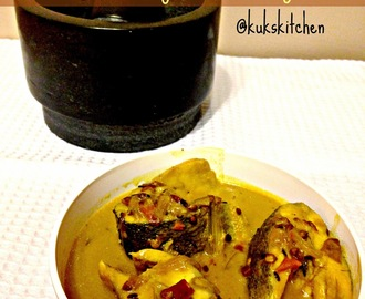 Goan fish curry | Kukskitchen