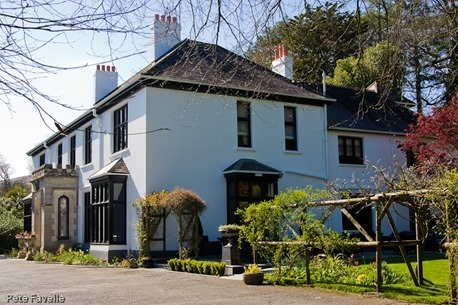 Glazebrook House Hotel | A Perfectly Modern Country Hotel