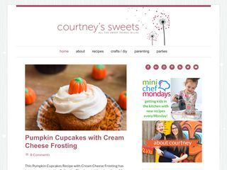 Courtney's Sweets