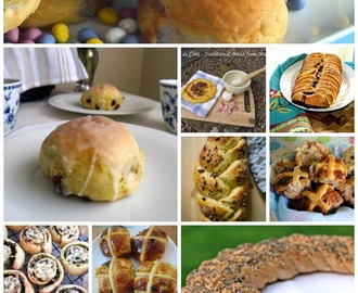 15 Fantastic Bread Recipes – The April Bready Steady Go Roundup