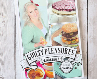 Review: Guilty Pleasures