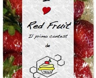 I Love Red Fruit – The Contest