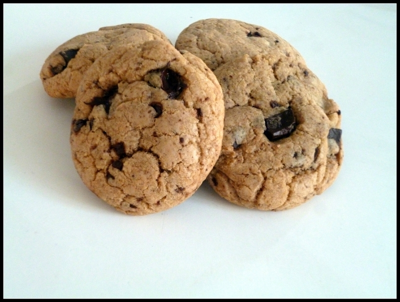 Les cookies de Laurent Jeannin