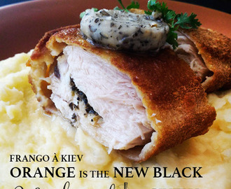 Frango Kiev da Red – Orange Is The New Black
