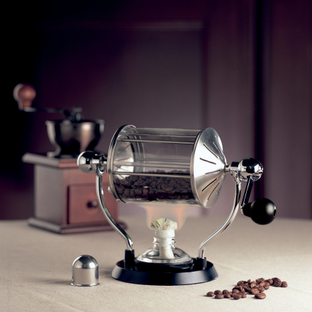 Hario Retro Coffee Roaster
