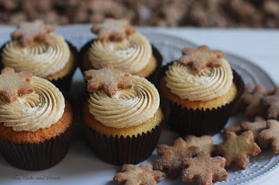 Cinnamon and Brown Sugar Buttercream