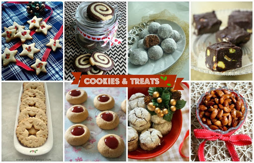 40 BEST CHRISTMAS & NEW YEAR  RECIPES | 20 BEST CHRISTMAS & NEW YEAR BAKING RECIPES