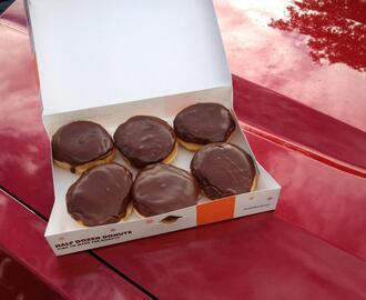 [Sweets for my sweets] United States kulinarisch - das DunkinDonuts-Dilemma
