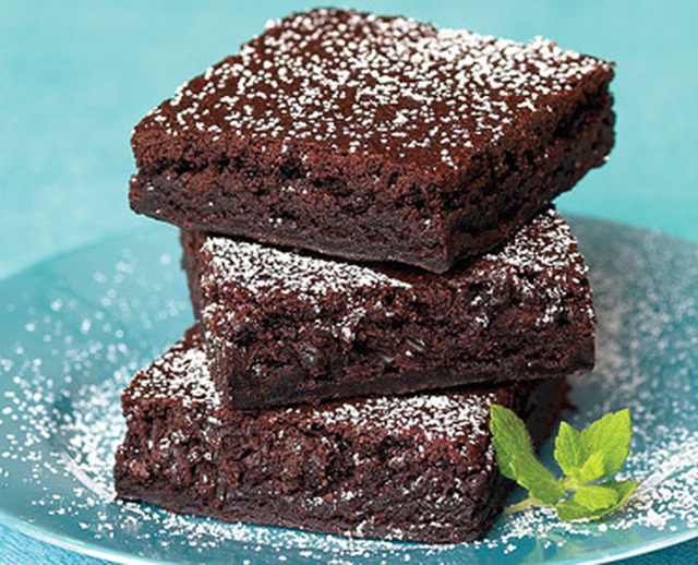 mimmis brownies