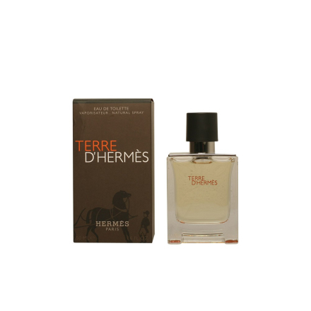Hermes Terre D'hermes Edt Spray 50 Ml