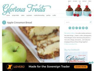 www.glorioustreats.com