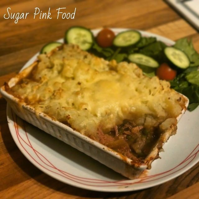Slimming World Recipe: Campfire Stew Pies