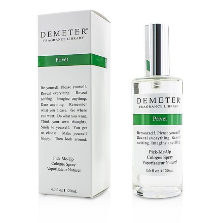 Demeter Privet Cologne Spray 120ml / 4oz