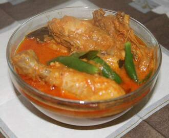 Dahi Murg - Yogurt Chicken Curry