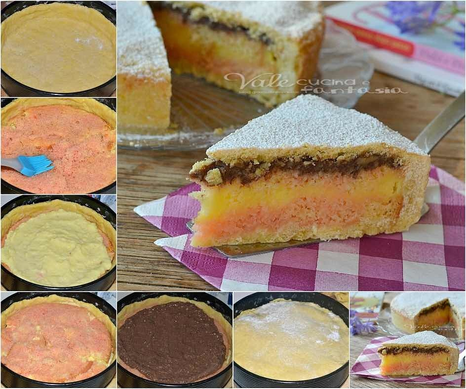 Zuppa Inglese: Dolce