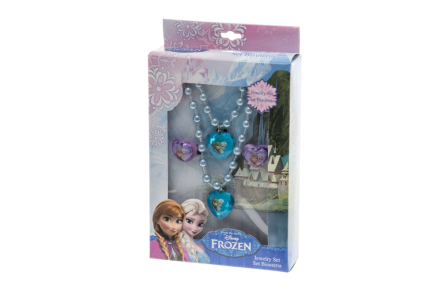 Disney Frozen Smycke Set