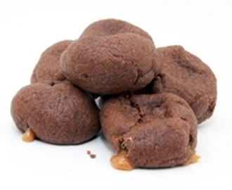 Milk Dud Cookies Recipe