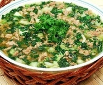 Pinoy Style Ginisang Pechay (Sauteed Bokchoi) Recipe