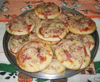 Mini Pizza