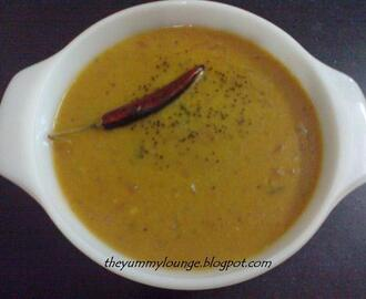 Sambar | South Indian Sambar Recipe