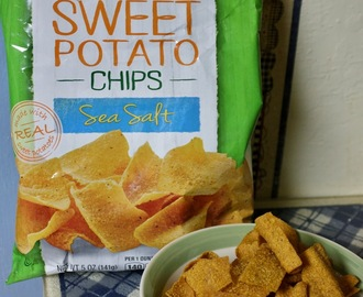 Potato Chips?  Sweet!