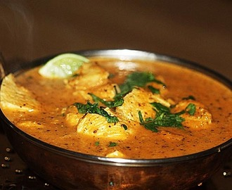 Chicken Chasni Balti