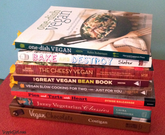 What I Ate Wednesday – Catching Up on Cookbook Cooking