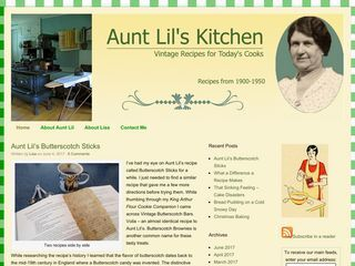 Aunt Lil's Kitchen