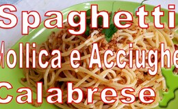 Calabria: Video Ricette