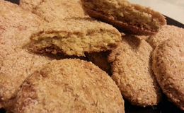 biscotti light