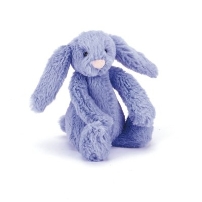 Jellycat Bashful Bluebell kanin Medium