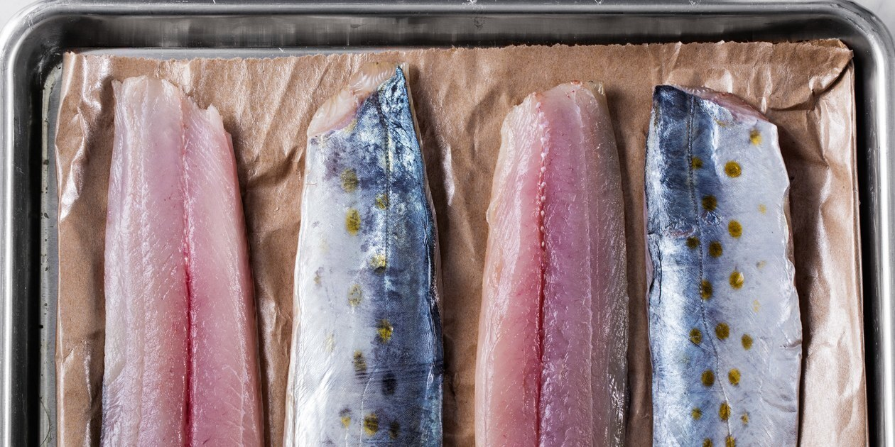 Fish Swap: How to Choose Substitutes for Salmon, Tuna, and More