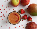 Food special: Kingsday smoothie