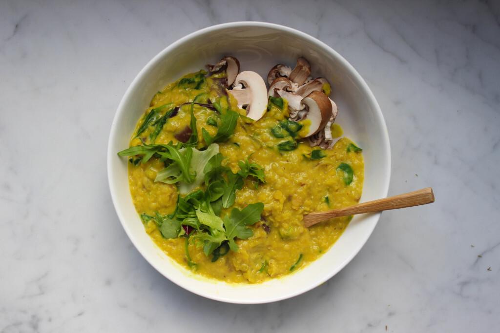 Recepten voor quinoa linzen salade - myTaste