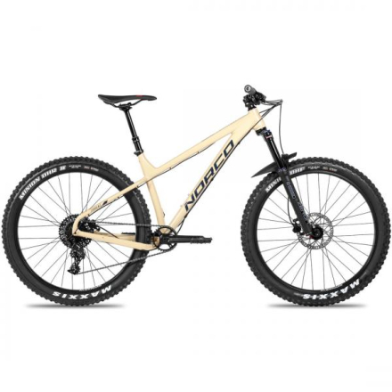 Norco Torrent 2 HT - 27.5 Mountainbike - 2018 - beige black red