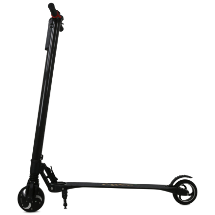 Elscooter M6 Carbon