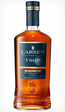 Larsen V.S.O.P. Cognac 1 lit
