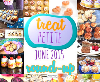 Treat Petite June - Round Up