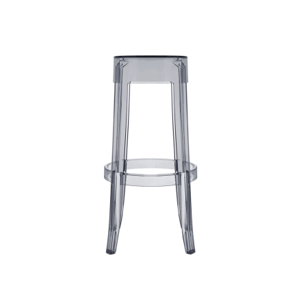 Charles Ghost Bar Stool