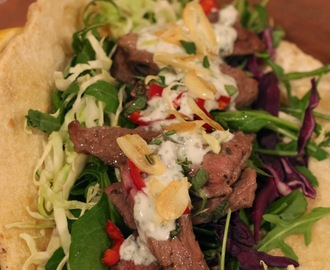 LAMB KEBAB HEALTHY AND GUILT FREE