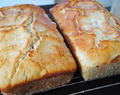 Daring Bakers Dutch Crunch Bread