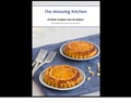 Review: e-book The amazing Kitchen