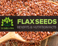 Superfood Spotlight: Flax Seeds
